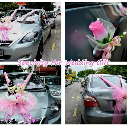 Planyourwedding your wedding ideas and inspiration wedding car decoration junglespirit Image collections