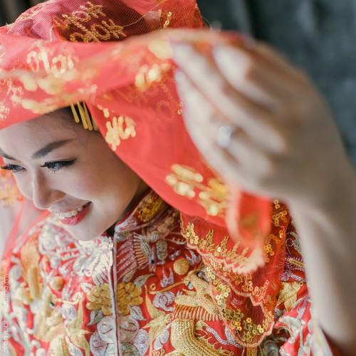 FengJun Photo by LaFame