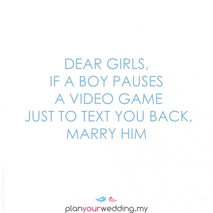 Gamer Love Quotes For ...