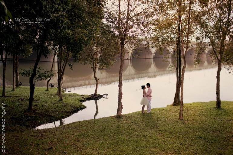 Planyourwedding your wedding ideas and inspiration ma long mei yen prewedding portrait junglespirit Gallery