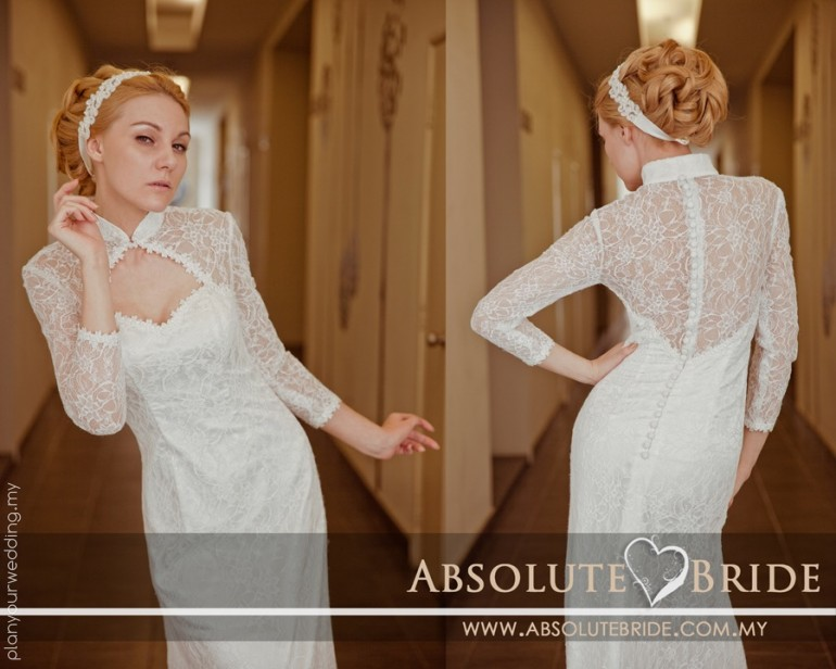 Premium Gown Collection