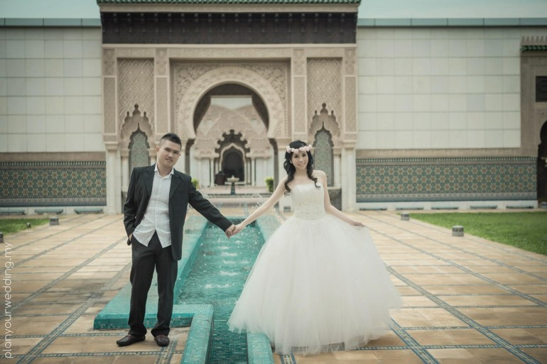 Wedding Dress For Rent
