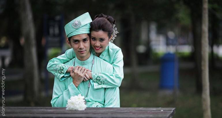 Idzham and Azura