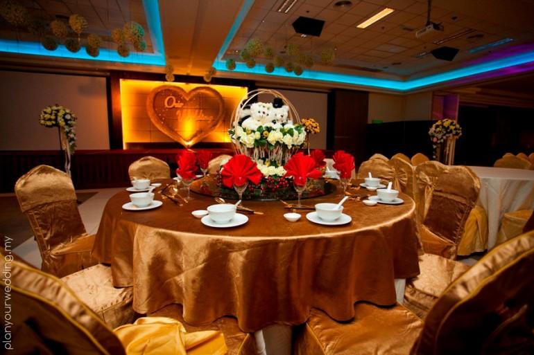 Banquethallabyongshengbanquethall3g banquet hall a b junglespirit Gallery