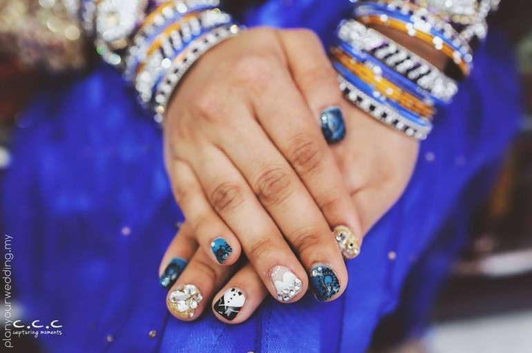 Mahesh + Ravin_Engagement Day
