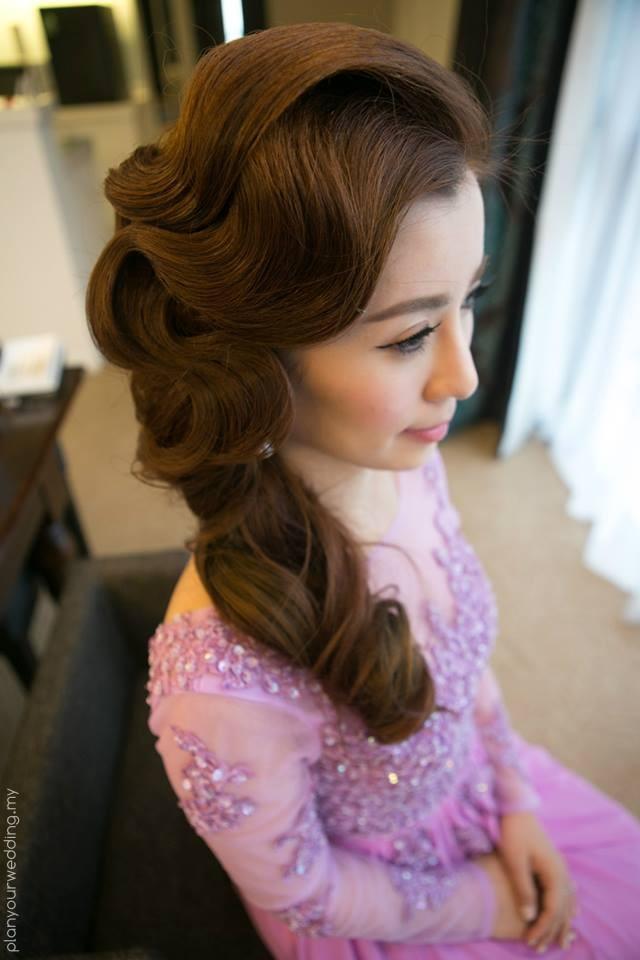 Bride~Sin Yee