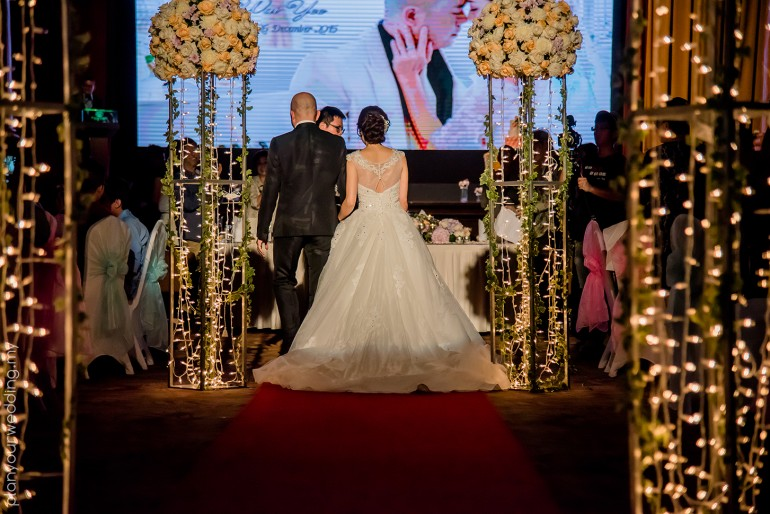 Editorial Planner 5 photo by Precious Bridal